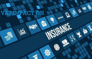 VAT impact on Insurance