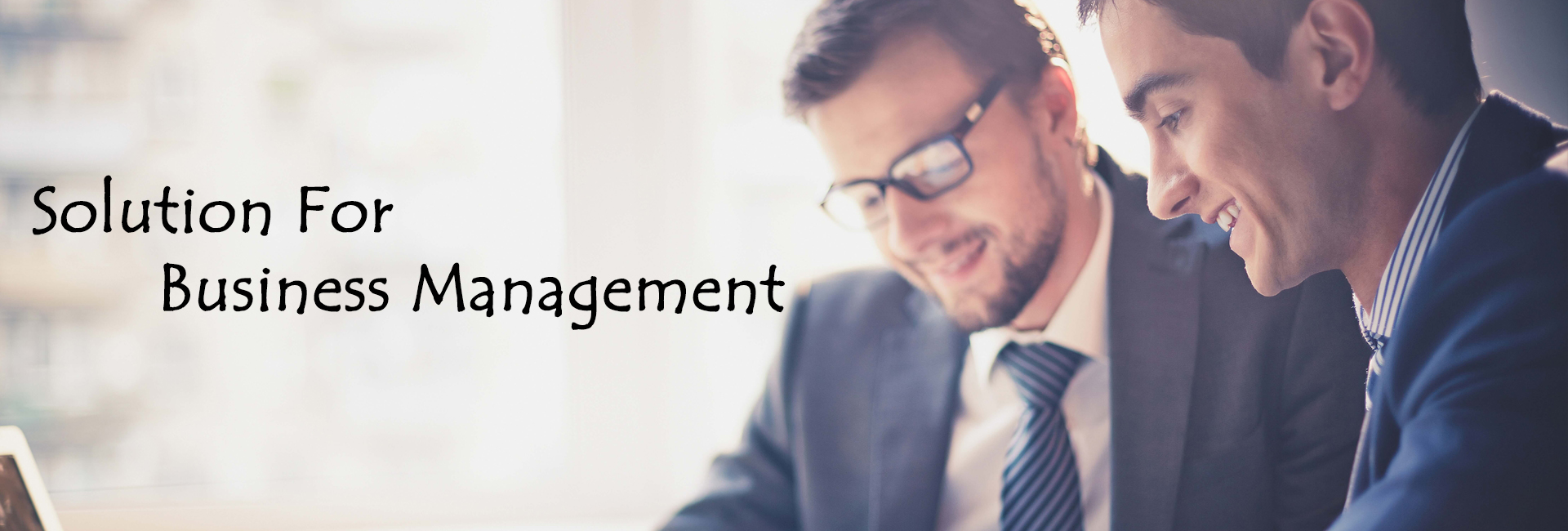 business management consultants in UAE